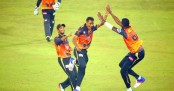 Mosharraf stars in Khulna's victory against Dhaka dynamites