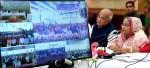 PM urges all to mobilise public opinion against terrorism, militancy