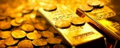 Six countries produce 91 % of gold in Asia