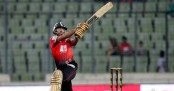 Comilla set Rajshahi to chase 153
