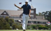 Golf: Spieth wins second Australian Open after playoff