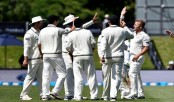 N. Zealand beat Pakistan by 8 wickets in 1st Test