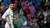Ronaldo deserves Ballon d'Or : Zidane