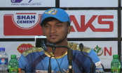 Couldn't use powerplay well: Shakib