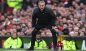 United's luck will change: Mourinho