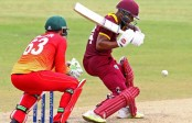 Zimbabwe salvage tie in thriller with West Indies