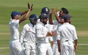 India beat England by 246 runs in 2nd Test, lead series 1-0