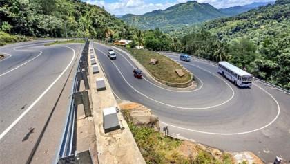Sri Lanka raises fines to tackle killer drivers | 2016-11-21