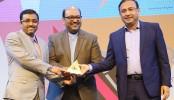 Symphony Mobile wins best brand award