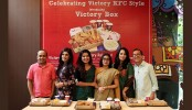 KFC offers Victory Box to mark Victory Day