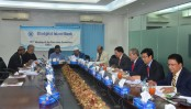 SJIBL's 688th EC meeting held