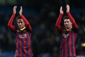 Lionel Messi, Neymar shortlisted for FIFA Puskas Award