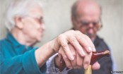 Dementia rates show 'signs of falling'