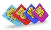 Customers send mobile operators on dock