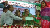 1 million women covered by VGD cards now