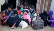 Bangladesh to send back Rohingya fleeing Myanmar unrest