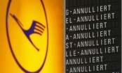 Lufthansa strike starts after failed court challenge