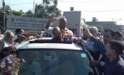 Mahmudur Rahman freed on bail
