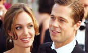 Angelina Jolie asks Brad Pitt for truce as kids want them for Thanksgiving