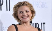 Drew Barrymore goes hiking with Cameron Diaz, Gwyneth Paltrow