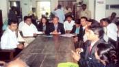 Khulna bar association election on Nov 27
