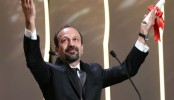 Irani director Asghar Farhadi on war, peace and writing