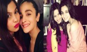 Alia Bhatt's sister talks about battling depression