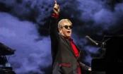 Elton John denies Trump claim