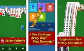 Microsoft Solitaire Collection Now Available for Android and iOS