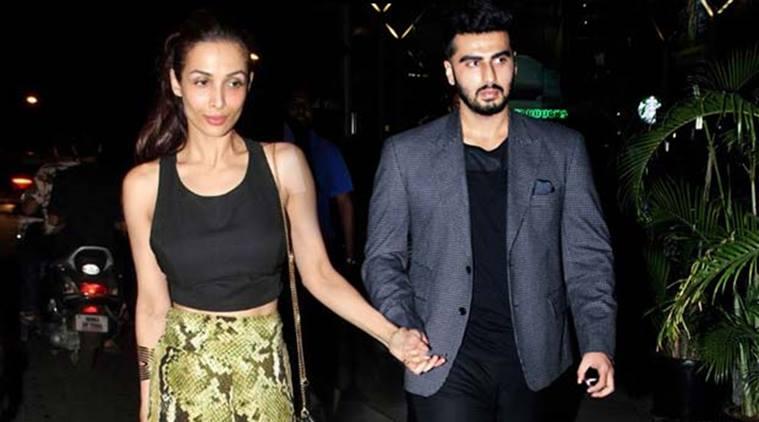 Malaika Arora Khan responds to rumours of affair with Arjun Kapoor