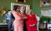 Michelle Obama's massive impact on fashion