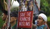 UN urged to press Myanmar over Rohingya crackdown