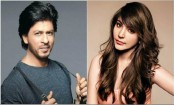 Anushka Sharma: It's always amazing to work with SRK