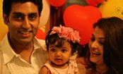 Abhishek Bachchan: Want Aaradhya to do what makes her happy