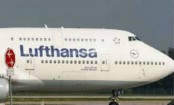 100,000 passengers hit on third day of Lufthansa strike