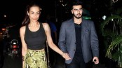 Malaika Arora Khan responds to rumours of affair with Arjun Kapoor
