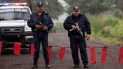 32 bodies found in clandestine graves in southern Mexico