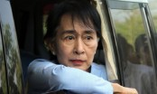 Aung San Suu Kyi under fire as Rohingya crisis escalates