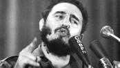 Former Cuban president Fidel Castro dies