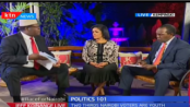 Kenya TV show dropped after rape comment (video)