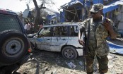 11 killed in car bomb blast in Somalia's capital