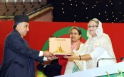 Bangladesh confers highest honor to Fidel Castro for his support in Liberation War