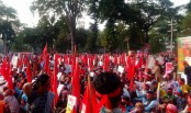 Thousands demand scrap of Rampal coal-fired plant