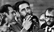 Beard, fatigues, cigars: Castro 'Left' revolutionary mark on history