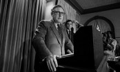 Henry Kissinger's stunning revelations about Pakistan in the lead up to the 1971 Indo-Pak war