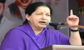 'Jayalalithaa communicating through speaker'