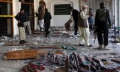 4 Militants, 2 Pakistani Soldiers Killed in Attack on Mosque