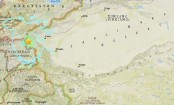 6.5 quake hits China's Xinjiang region, one dead