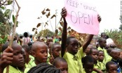 Zuckerberg-funded schools shut down in Uganda