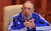 Despite Thanksgiving Holiday, US media devote major coverage to Fidel Castro